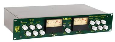 Daking Fet Compressor III