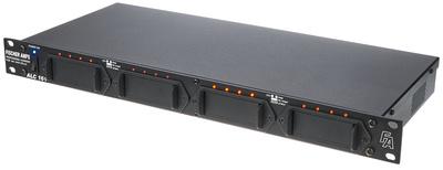 Fischer Amps ALC 161 MKII AA 2850 MAh