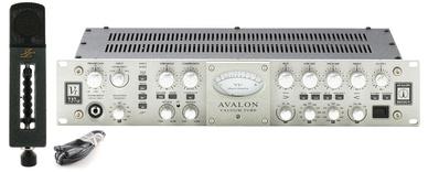Avalon VT-737SP JZ BH1 Bundle
