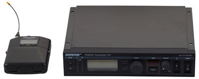 Shure PSM 900 G6E