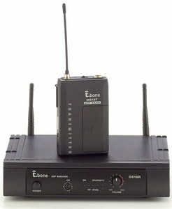the t.bone TWS 16 PT 740 MHz