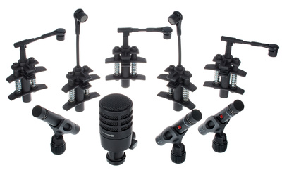 Beyerdynamic TG-Drum-Set Pro XL