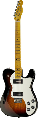 Fender Modern Player Tele Thinline SB