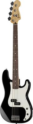 Fender Standard Precision Bass BK