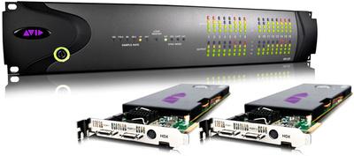 Avid Pro Tools HDX2 16x16 System