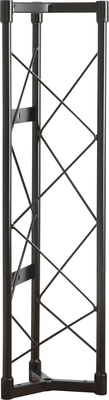 Stairville Deco Truss 75 cm black