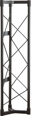 Stairville Deco Truss 100 cm black
