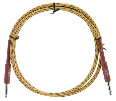 Fender Custom Shop Cable Tweed 1,5m