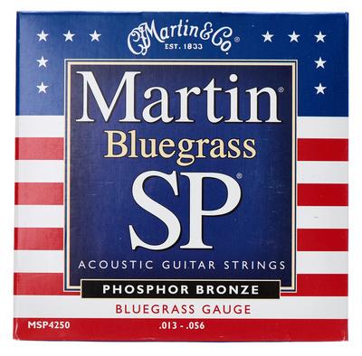 Martin Guitars MSP4250 Bluegrass