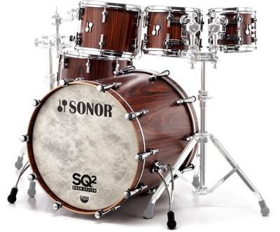 Sonor SQ2 Rock Palisander