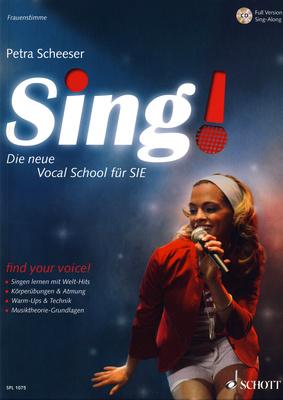 Schott Sing! Female