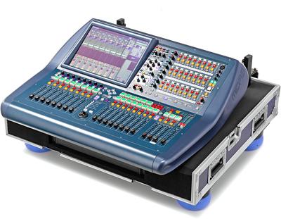 Midas Pro2-CC Compact Series Cased