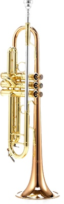 Carol Brass CTR-5060H-RSM-Bb-L