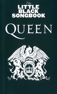 Hal Leonard Little Black Book Queen