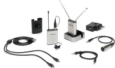 Samson AirLine Micro Camera E3