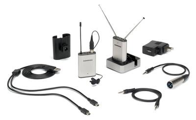 Samson AirLine Micro Camera E4