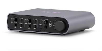 Avid Mbox + Pro Tools Express