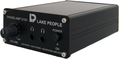 Lake People G103-S Phoneamp