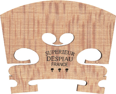 Despiau No.11 Violin Bridge 4/4 42mm