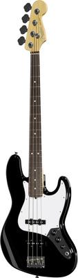 Fender AM Standard J-Bass RW BLK