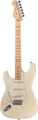 Fender AM Standard Strat LHMNOWT