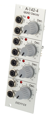 Doepfer A-142-4 Quad decay