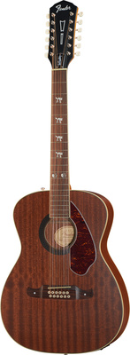 Fender Tim Armstrong Hellcat 12