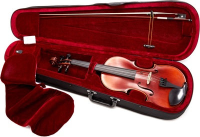 Alfred Stingl by Höfner AS-180-V 1/8 Violin Outfit