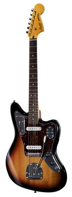 Fender SQ Vintage Mod Jaguar 3TSB