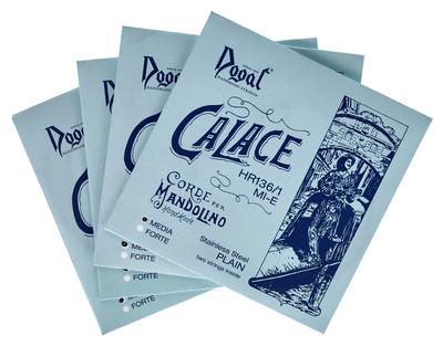 Dogal Mandolin Calace HR136