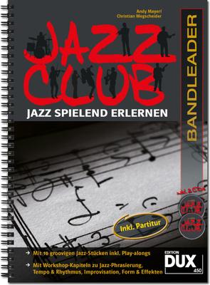 Edition Dux Jazz Club Bandleader
