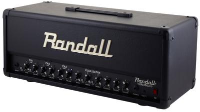 Randall amps