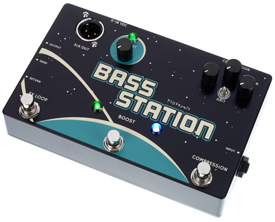 Bass station activation code