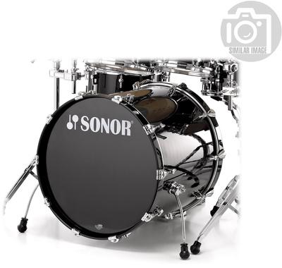 "Sonor 24""x17,5"" BD Select PianoBlack"
