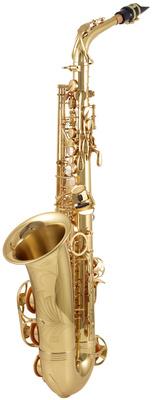 Yanagisawa saxophones