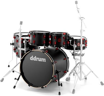 DDrum triggers