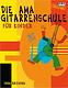 AMA Verlag AMA-Gitarrenschule Für Kinder