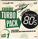 World of Karaoke 80s Turbopack 10-CD-G-Set