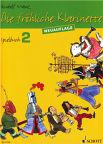 Schott Mauz Fröhliche Spielbuch 2 Neu